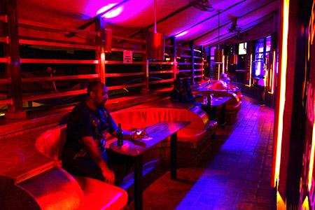 Fermento Nightclub - Foto 2
