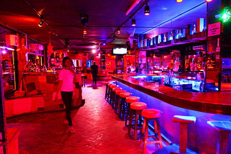 Fermento Nightclub - Foto 4