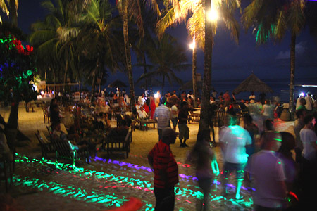 Beachclub Rosada - Foto 2