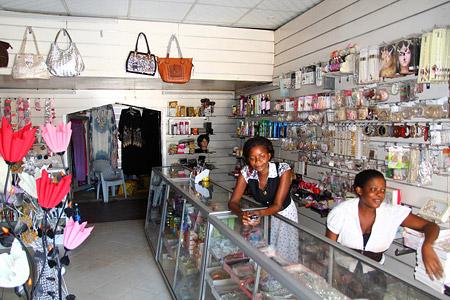 Malindi Shopping auf Lokalen Märkten - Foto 4