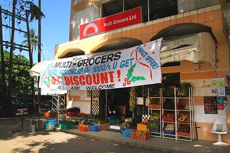 Malindi Multi-Grocers - Foto 1