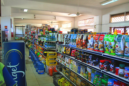 Malindi Multi-Grocers - Foto 2