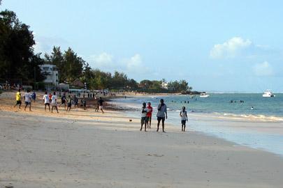 Fotoalbum von Malindi.info - Erste digitale Impressionen von Malindi 2003[ Foto 10 von 102 ]