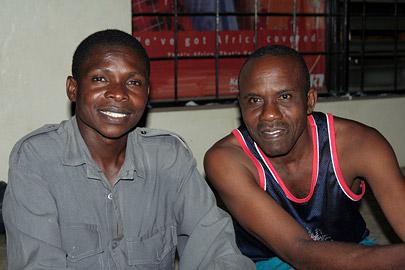 Fotoalbum von Malindi.info - Malindi-Gesichter 2005[ Foto 7 von 76 ]