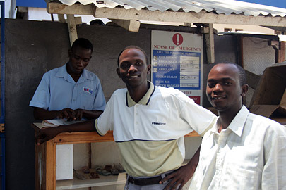 Fotoalbum von Malindi.info - Malindi-Gesichter 2005[ Foto 29 von 76 ]