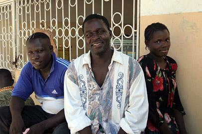 Fotoalbum von Malindi.info - Malindi-Gesichter 2005[ Foto 33 von 76 ]