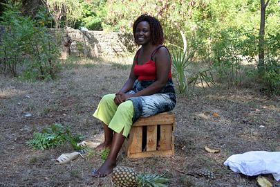 Fotoalbum von Malindi.info - Malindi-Gesichter 2005[ Foto 45 von 76 ]