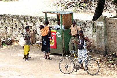 Fotoalbum von Malindi.info - Malindi-Impressionen von 2006[ Foto 55 von 83 ]