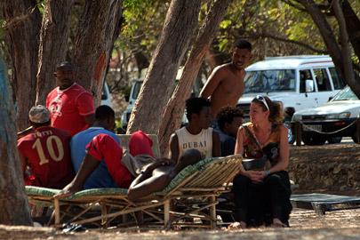 Fotoalbum von Malindi.info - Malindi Marine Park 2008[ Foto 63 von 63 ]