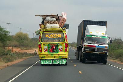 Fotoalbum von Malindi.info - Tsavo West/East Safari im März 2009[ Foto 1 von 140 ]