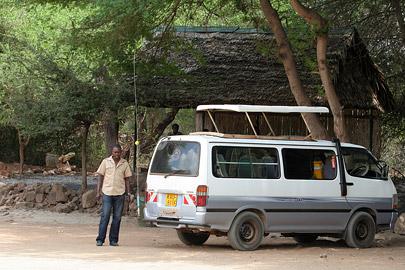 Fotoalbum von Malindi.info - Tsavo West/East Safari im März 2009[ Foto 21 von 140 ]