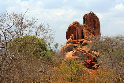 Fotoalbum von Malindi.info - Tsavo West/East Safari im März 2009[ Foto 25 von 140 ]