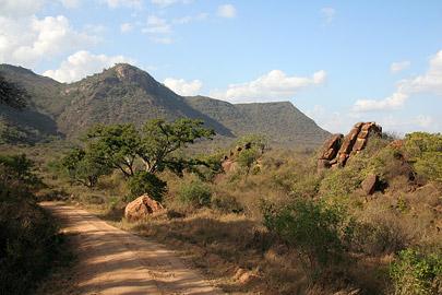 Fotoalbum von Malindi.info - Tsavo West/East Safari im März 2009[ Foto 34 von 140 ]