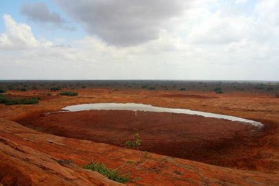 Fotoalbum von Malindi.info - Tsavo West/East Safari im März 2009[ Foto 70 von 140 ]