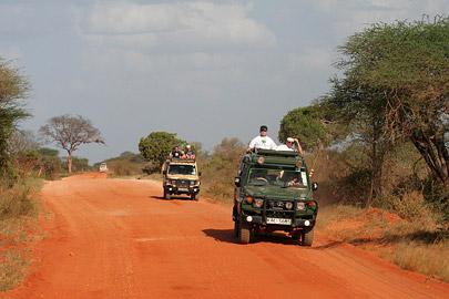 Fotoalbum von Malindi.info - Tsavo West/East Safari im März 2009[ Foto 96 von 140 ]