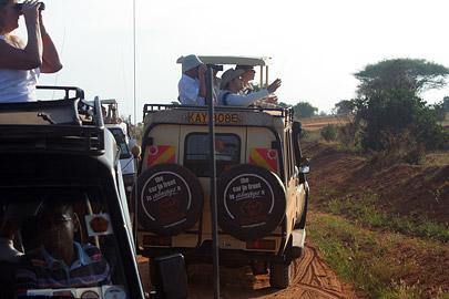 Fotoalbum von Malindi.info - Tsavo West/East Safari im März 2009[ Foto 112 von 140 ]