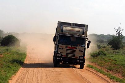 Fotoalbum von Malindi.info - Tsavo West/East Safari im März 2009[ Foto 121 von 140 ]
