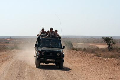 Fotoalbum von Malindi.info - Tsavo West/East Safari im März 2009[ Foto 126 von 140 ]