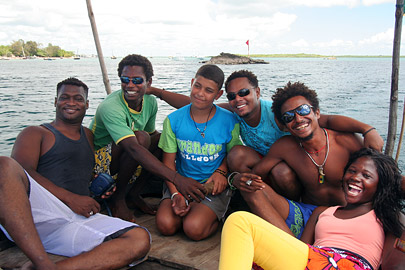 Fotoalbum von Malindi.info - Ausflug nach Lamu Island 2009[ Foto 95 von 124 ]