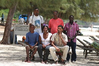 Fotoalbum von Malindi.info - Malindi Marine Park im September 2010[ Foto 5 von 43 ]