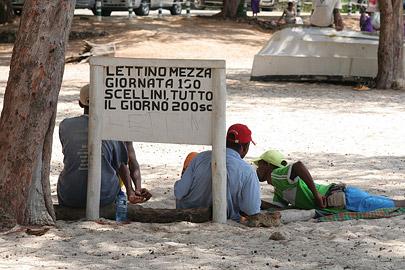 Fotoalbum von Malindi.info - Malindi Marine Park im September 2010[ Foto 7 von 43 ]
