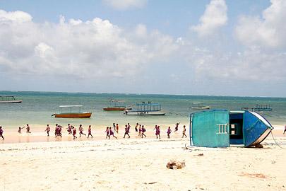 Fotoalbum von Malindi.info - Malindi Marine Park im September 2010[ Foto 17 von 43 ]