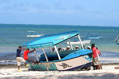 Fotoalbum von Malindi.info - Malindi Marine Park im September 2010[ Foto 33 von 43 ]