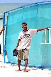 Fotoalbum von Malindi.info - Malindi Marine Park im September 2010[ Foto 41 von 43 ]