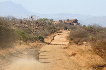 Fotoalbum von Malindi.info - Safari Tsavo East/West 2010[ Foto 129 von 145 ]