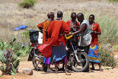Fotoalbum von Malindi.info - Safari Tsavo/East und Amboseli Dezember 2012[ Foto 63 von 145 ]