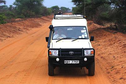Fotoalbum von Malindi.info - Safari 2 Tage und 1 Nacht in Tsavo East 2019[ Foto 60 von 83 ]