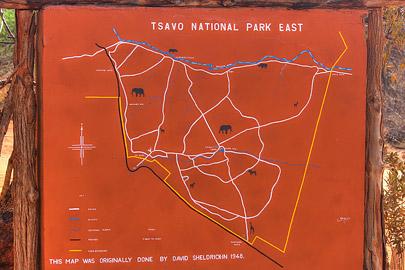 Fotoalbum von Malindi.info - Safari 2 Tage und 1 Nacht in Tsavo East 2019[ Foto 67 von 83 ]
