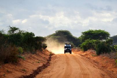 Fotoalbum von Malindi.info - Safari 2 Tage Tsavo East Oktober 2020[ Foto 64 von 84 ]