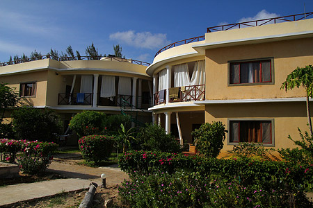 Mariposa Residence Apartements