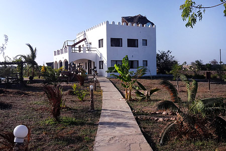 Haus nahe Malindi zu vermieten - Makini House Foto 2