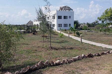 Haus nahe Malindi zu vermieten - Makini House Foto 10