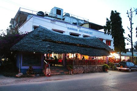 Malindi Restaurant Baobab