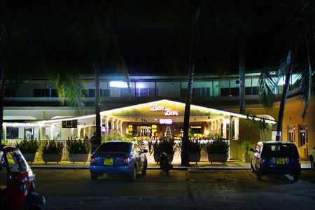 Malindi Restaurant & Pizzeria Bar Bar