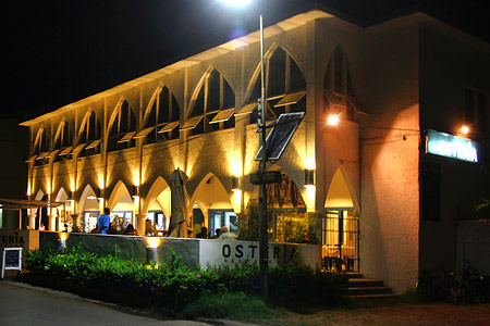 Malindi Restaurant and Ice Cream - Foto 1