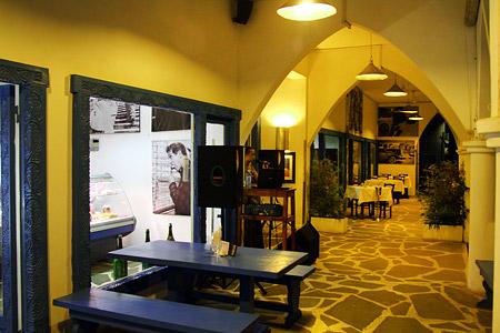 Malindi Restaurant and Ice Cream - Foto 2
