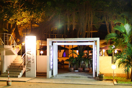 Malindi Restaurant und Pizzeria Putipu - Foto 1