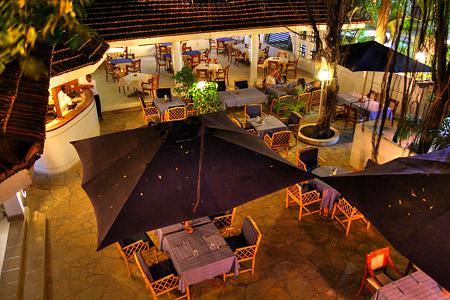 Malindi Restaurant und Pizzeria Putipu - Foto 2