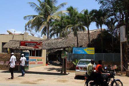 Malindi Restaurant Stars & Garters - Foto 1
