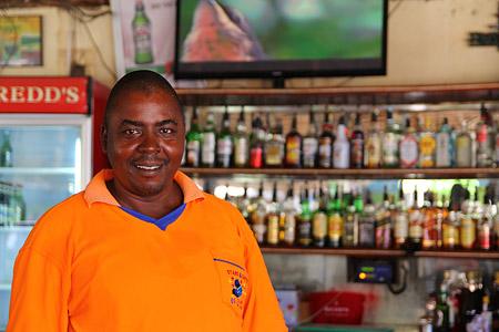 Malindi Restaurant Stars & Garters - Foto 2
