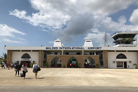 Malindi International Airport