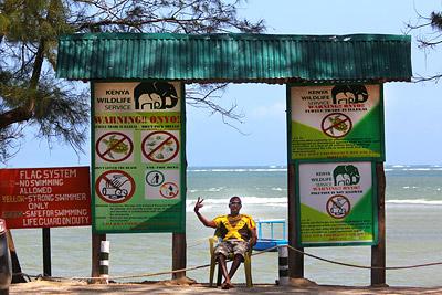 Malindi Marine Park