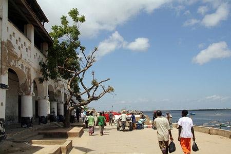 Ausflug nach Lamu Island im Norden von Kenia - Foto 7
