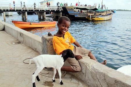 Ausflug nach Lamu Island im Norden von Kenia - Foto 8