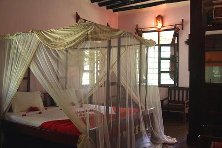 Safari nach Zanzibar (Sansibar) Tanzania - Mangrove Lodge Foto 4