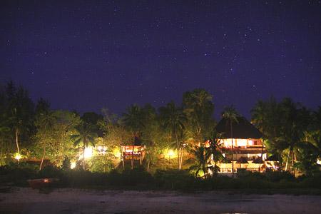 Safari nach Zanzibar (Sansibar) Tanzania - Mangrove Lodge Foto 5